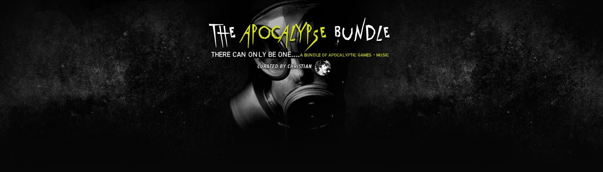 Apocalypse bundle groupees