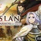 Arslan: The Warriors of Legend ya tiene fecha para occidente