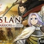 Nuevo tráiler de Arslan: The Warriors of Legend