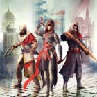 Confirmadas las fechas de lanzamiento de Assassin's Creed Chronicles India y Russia