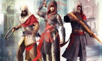 La trilogía Assassin's Creed Chronicles podría venderse en un pack físico