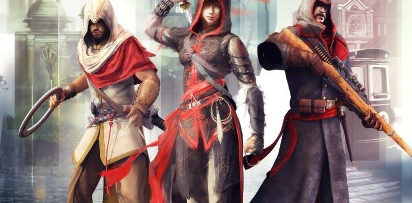 Confirmadas las fechas de lanzamiento de Assassin's Creed Chronicles India y Russia