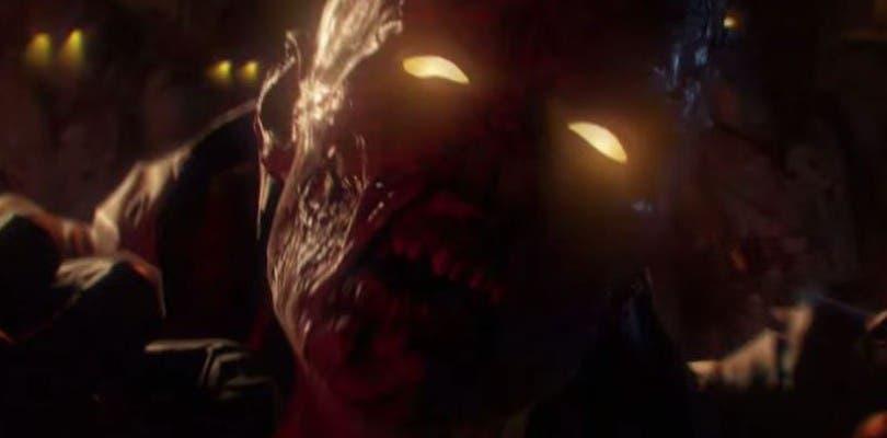 """Treyarch publica un nuevo tráiler del modo """"pesadillas"""" de Call of Duty Black Ops 3"""