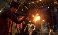 """Call of Duty Black Ops 3 – Los jugadores de PS4 recibirán doble XP """"zombi"""" con Doritos y Mountain Dew"""