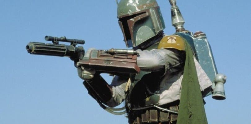 Nuevos rumores indican que Boba Fett protagonizaría el tercer spin-off de Star Wars