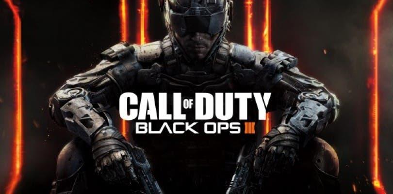 Un nuevo vistazo a los mapas de la beta de Call of Duty: Black Ops 3