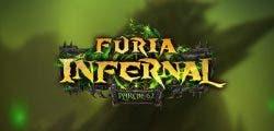 Ciudadela del Fuego Infernal será la última banda de Warlords of Draenor