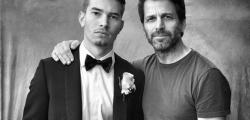 El hijo de Zack Snyder podría aparecer en Batman v Superman: Dawn of Justice