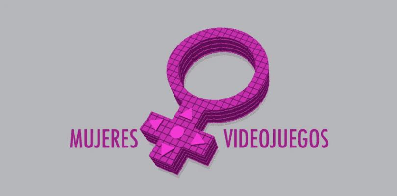 Mujeres+Videojuegos expondrá la situación de la mujer en esta industria