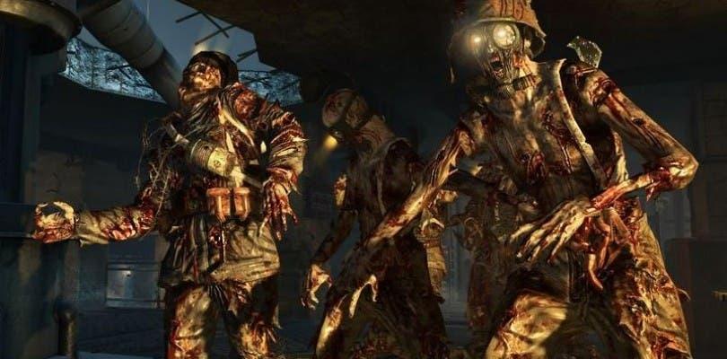 El modo zombis de Treyarch surgió como un easter egg del modo campaña