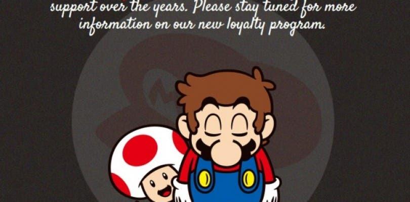El Club Nintendo cierra oficialmente sus puertas en América