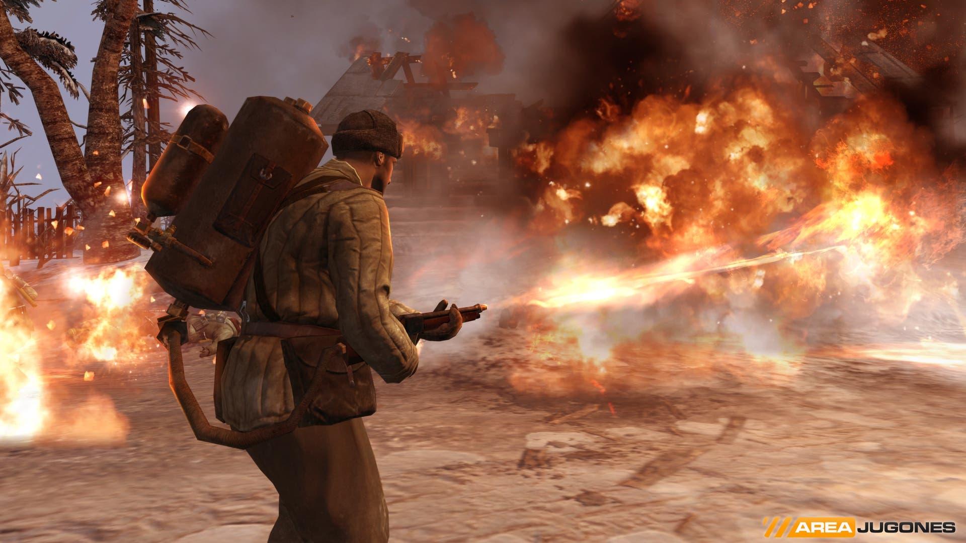 Imagen de Company of Heroes 2 gratis en Steam durante un tiempo limitado