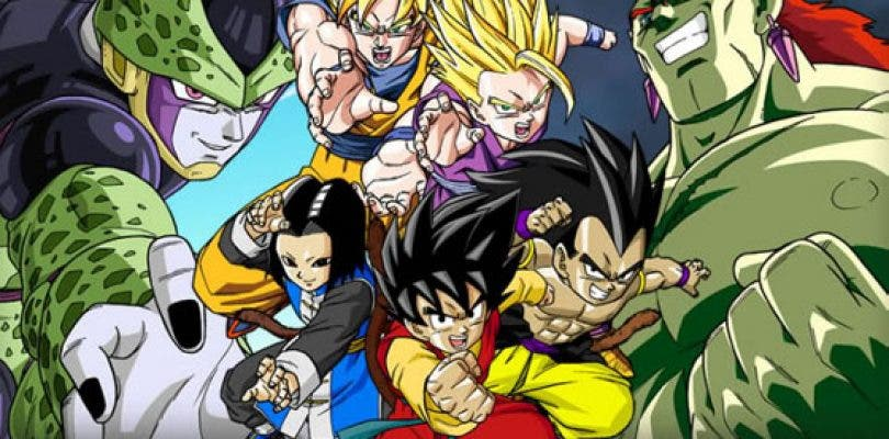 Un nuevo tráiler muestra las novedades de Dragon Ball Heroes
