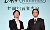 Nintendo y DeNA seguirán trabajando en el desarrollo de juegos de móviles