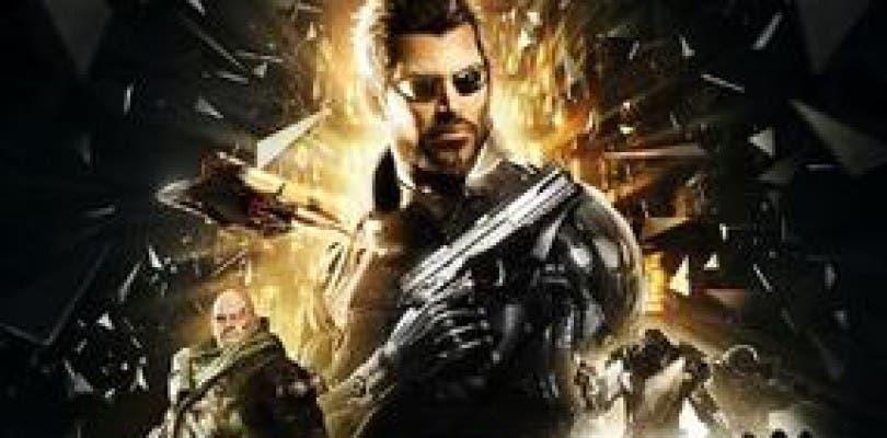 Impresionante arte conceptual de Deus Ex: Mankind Divided