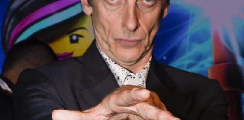 LEGO Dimensions presenta al Doctor Who en un nuevo tráiler
