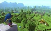 Dragon Quest Builders tendrá contenido exclusivo de Nintendo Switch