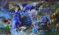 Dragon Quest Heroes II sólo aparecerá en consolas PlayStation