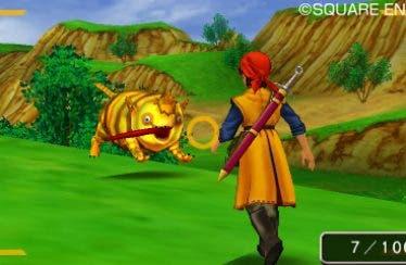 Se muestran las nuevas opciones de Dragon Quest VIII en un tráiler
