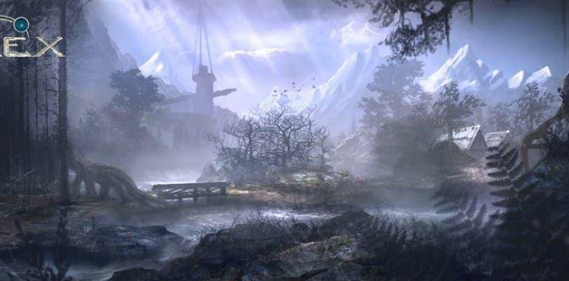 ELEX será el próximo videojuego de Nordic Games