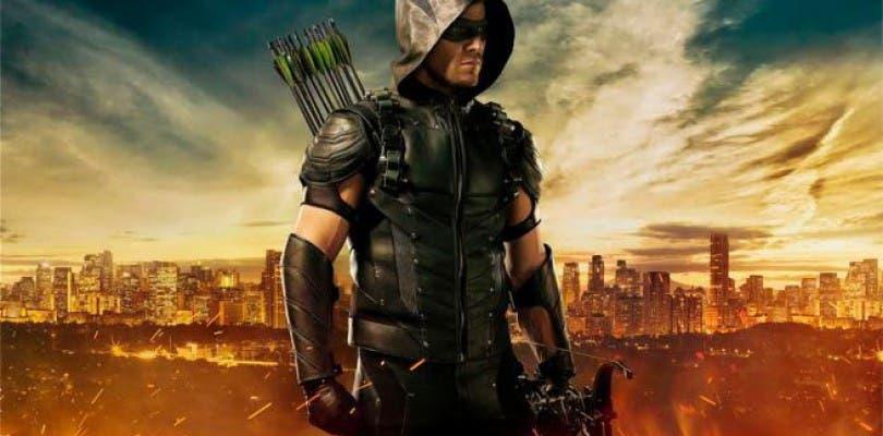 Panel de Arrow en la Comic Con: nuevo traje, algunos cambios y más