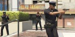 Mods de la semana para GTA V #12