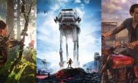 Nominaciones de los Game Critics Awards del E3 2015
