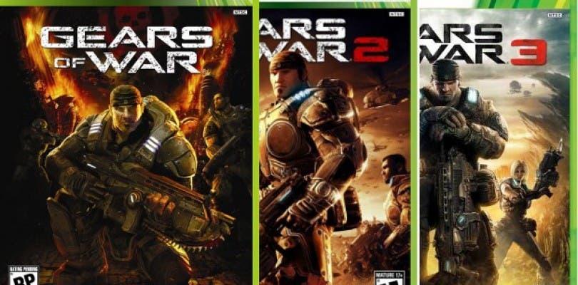 """The Coalition descartó sacar """"The Gears of War Collection"""" en Xbox One"""