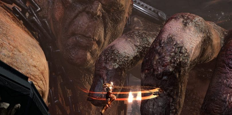 Un insider desvela que God of War IV podría presentarse en el E3