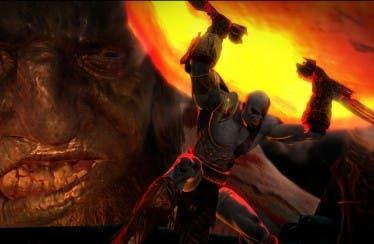 Ya disponible el tráiler de lanzamiento de God of War III Remasterizado