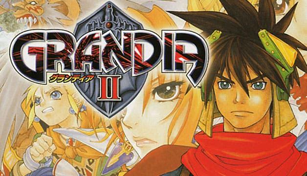 Grandia-II