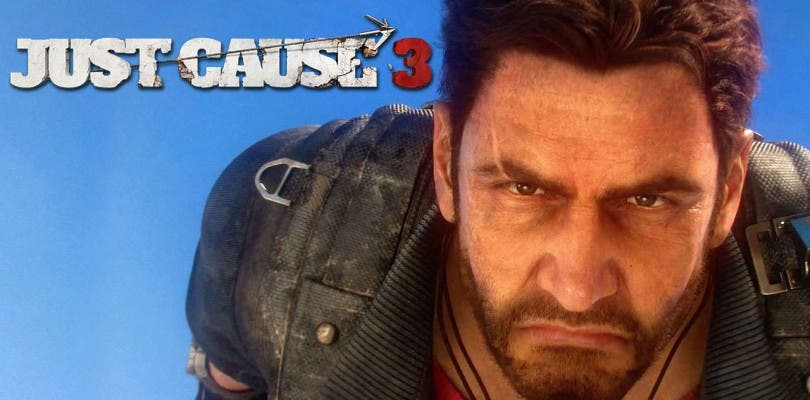 Se confirma Just Cause 3 Collector's Edition