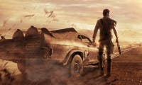 Una hora de gameplay de Mad Max