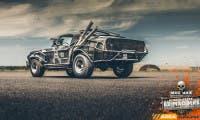 ¿Quieres ganar el Magnum Opus de Mad Max?