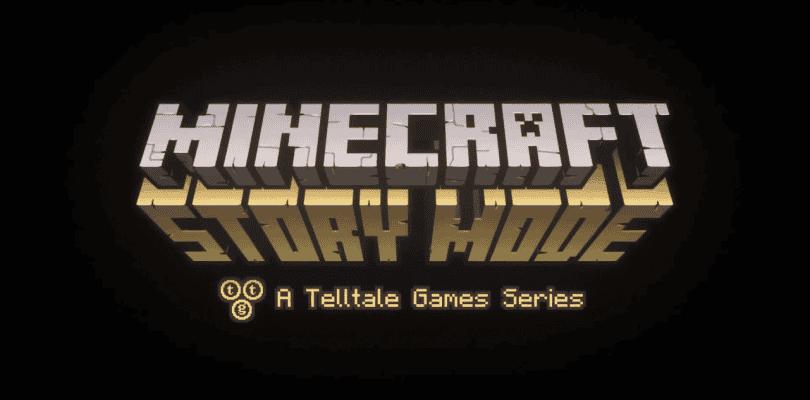 Minecraft: Story Mode se podrá jugar por primera vez en la PAX Prime 2015