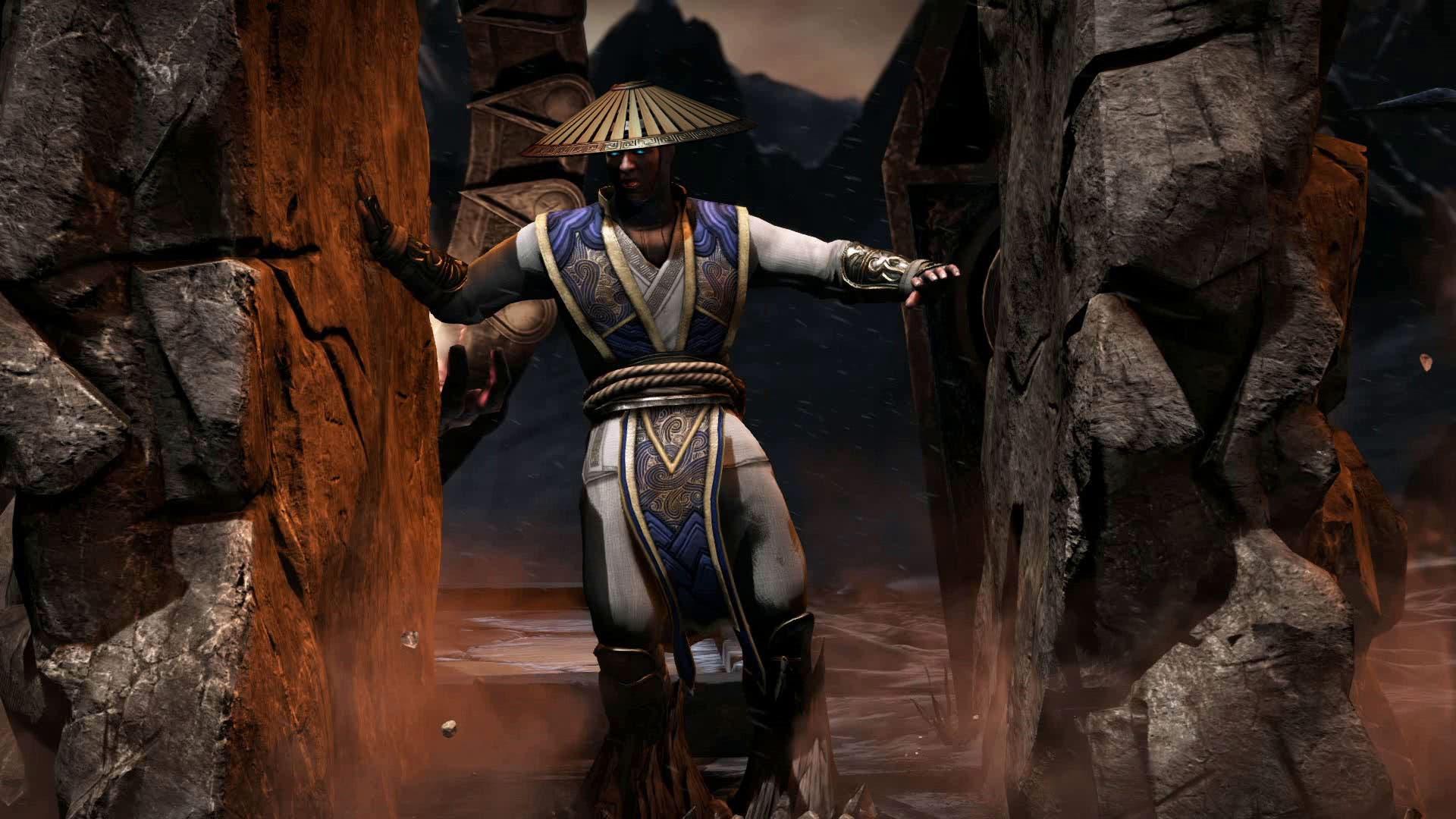 Mortal Kombat Tremor 1