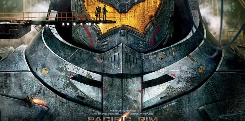 Guillermo del Toro sigue con Pacific Rim: Malelstrom