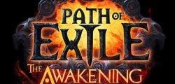 La expansión The Awakening para Path of Exile ya está disponible