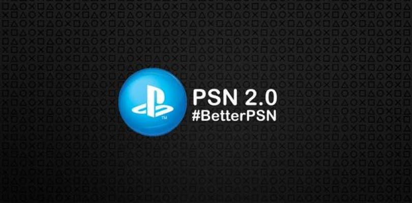 Sony responde a los usuarios que piden una mejora de PlayStation Network