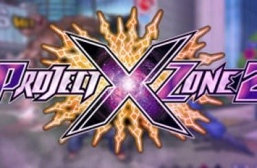 Anunciados nuevos personajes para Project X Zone 2