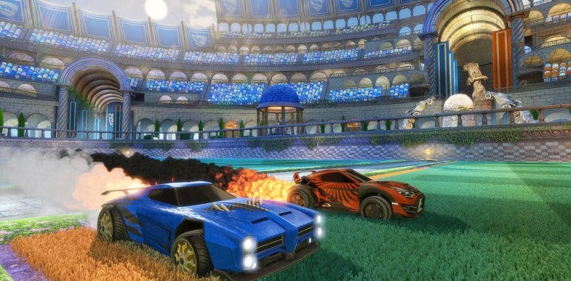 Rocket League bate un nuevo récord