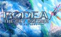 Nuevo tráiler de Rodea the Sky Soldier