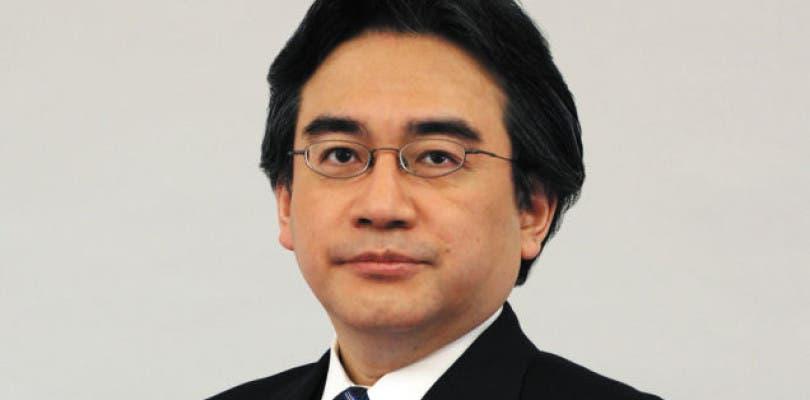 Satoru Iwata, presidente de Nintendo, fallece a los 55 años