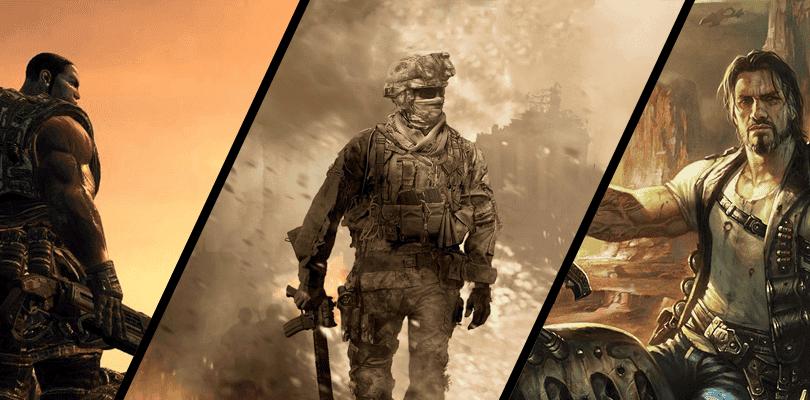 Top 6 Jugón: Los mejores soldados de los videojuegos
