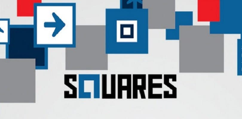 Squares, ya disponible para PlayStation Vita