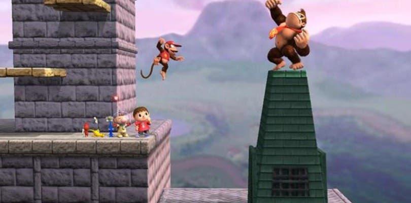 Así es la actualización de Super Smash Bros. que llegará el viernes