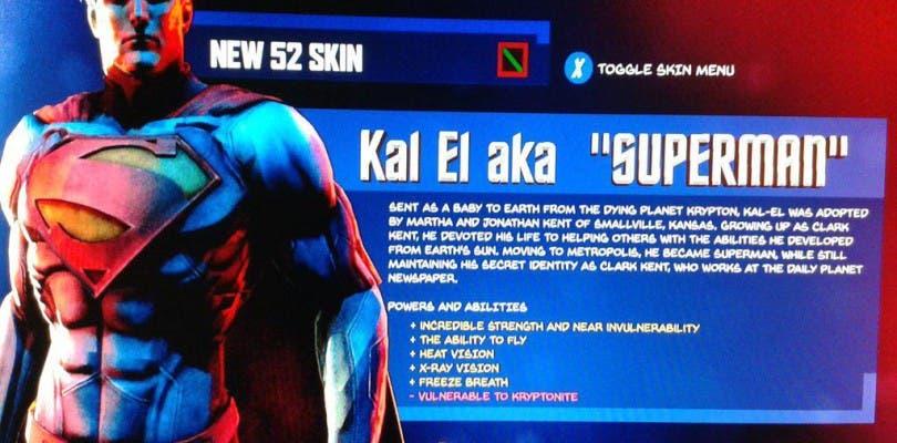 Los creadores de Batman Arkham Origins podrían estar trabajando en un juego de Superman