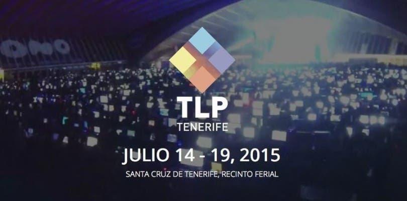 Asistimos a TLP Tenerife 2015