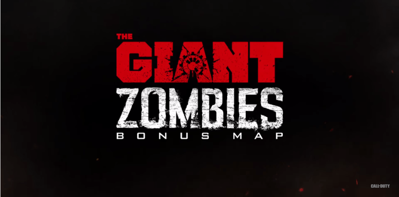 "Call of Duty: Black Ops 3 – Tráiler oficial del mapa bonus de zombies ""The Giant"""