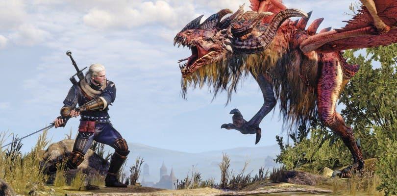 Detallado el contenido gratuito semanal de The Witcher 3